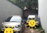 Cần bán đất Khương Hạ, ô tô vào nhà MT 4.04m, 49m2, nở hậu
