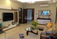 Cho thuê căn hộ Tràng An đầy đủ nội thất, sổ hồng chính chủ, giá cho thuê 15 tr/ tháng