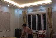 Bán nhà thôn Lộc, Xuân Đỉnh, Bắc Từ Liêm, SĐCC, 45m2, 5 tầng, khu vực sầm uất nhất Xuân Đỉnh