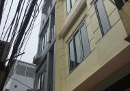 Chính chủ em bán gấp nhà Phố Lụa, Vạn Phúc, gần cầu Mỗ Lao, đường Tố Hữu, ảnh thực tế, 2.3 tỷ