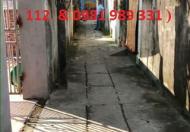 Bán lô đất vuông vắn thổ cư – Khu Hòa Đình , Võ Cường , TP Bắc Ninh