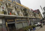 Cho thuê nhà shophouse mặt đường Tố Hữu Vạn Phúc, Q.Hà Đông, Hà Nội