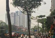 Mặt phố Vũ Tông Phan,9 tầng, thang máy, kinh doanh 80 triệu/tháng, 15.0 tỷ.