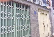 Dãy phòng trọ 20 phòng hẻm 21, đường Tân Mỹ, Phường  Tân Phú, Q.7. Thu nhập 51 triệu/tháng
