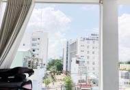 Bán nhà hẻm 6m, đường Tân Mỹ, Phường  Tân Thuận Tây, Q.7, giá 4.5 tỷ