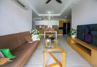 Cần cho thuê gấp căn hộ Hoàng Anh 2, Quận 7, DT: 117 m2, 3PN