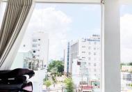 Bán nhà phố hiện đại lửng, 2 lầu, ST, hẻm 52 đường Tân Mỹ, Phường  Tân Thuận Tây, Q.7