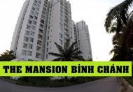 Cần bán CHCC The Mansion, Bình Chánh, Diện tích: 84m2, 2 pn