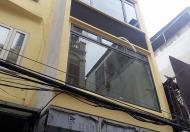 Bán nhà mặt phố Thái Thịnh 1, 55m2, 5 tầng, giá 7.9 tỷ