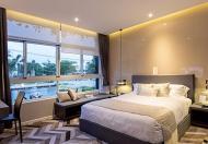 Cho thuê căn hộ Sunrise City DT 162m2 có 4 phòng ngủ, nội thất châu Âu, 37 triệu/th