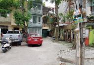 Cần bán nhà mặt phố Vọng, Hai Bà Trưng, 40m, 4 tầng, giá 8.2 tỷ