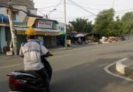 Nhà mặt tiền đường Lý Phục Man, 99.2m2, Phú Thuận, Q7