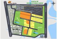 Mở bán 60 nền đất khu dân cư cao cấp liền kề Phú Mỹ Hưng, thích hợp đầu tư & an cư