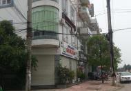 Bán nhà 2 mặt tiền đường Hoàng Văn Thụ, TP Bắc Giang