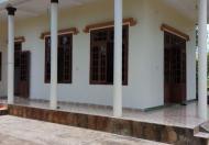 Bán nhà riêng tại xã Dương Thủy, Lệ Thủy, Quảng Bình, diện tích 3303,9m2, giá 950 triệu
