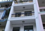 Bán nhà hẻm xe hơi 4x19m, đường Trục, P13, Bình Thạnh