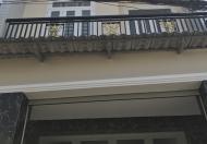 Nhà 1 trệt 1 lầu, mặt tiền đường số 41 Chuyên Dùng, Q7