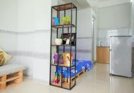 Cho thuê nhà trọ, phòng trọ tại phố Lê Văn Thọ, Phường 15, Gò Vấp, TP.HCM DT 30m2, giá 4tr/tháng