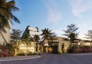 Biệt thự nghỉ dưỡng cao cấp bên bờ biển TP Tuy Hòa, chia sẻ lợi nhuận 80%