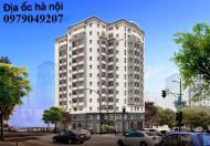 Nhận căn hộ 2PN, giá 17 triệu/m2 trong khu đô thị Sài Đồng, tặng phần quà 70 triệu