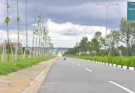 Bùng nổ cơn sốt đất nền, gần sân bay Quốc tế Long Thành