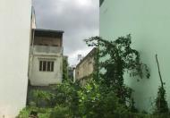 Gia đình cần bán mảnh đất 70m2, ô tô đỗ cửa tại phố Bắc Cầu, Ngọc Thụy
