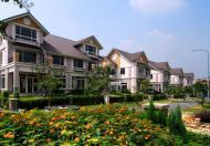 Bán gấp biệt thự Nam Phú Quận 7 đơn lập bao nội thất, 26 tỷ