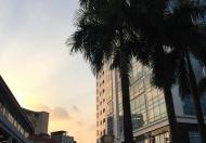 Cần bán nhà mặt phố Xã Đàn 2, diện tích 106m2, 10 tầng, mặt tiền 5m, hướng Tây Nam