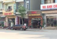 Bán nhà mặt đường Hạ Long vị trí đẹp để kinh doanh