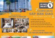 Căn hộ chung cư Heaven City View Q8