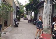 Cần bán nhà 101/ Gò Dầu, Tân Quý, DT 4x14m, 3.5 tấm, giá 5.1 tỷ LH 0903947859