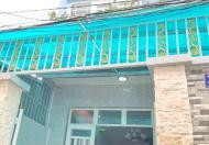 Bán nhà 1 lầu mặt tiền hẻm đường Tân Mỹ Phường, Tân Phú, Quận 7