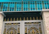Bán nhà 1 lầu mặt tiền hẻm đường Tân Mỹ, Phường Tân Phú, Quận 7