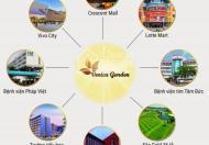 Đất nền dự án Venica Garden 70 nền, cơ hội hái ra tiền cho các nhà đầu tư