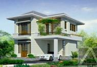 Bán nhà riêng tại xã Mỹ Hạnh Nam, Đức Hòa, Long An, diện tích 120m2, giá 4.5 tỷ