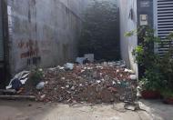 Cần tiền bán gấp, DT: 5x12m, đường nhựa 6m, đường Huỳnh Tấn Phát