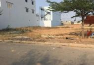 Sổ hồng riêng, bán đất 1849m2 thổ cư, ngang 44.1m, MT Nguyễn Duy Trinh đã san lấp. 0946 497 307