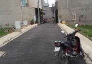 Bán gấp lô đất 4x14m SHR hẻm bê tông 6m sau lưng chợ Phú Thuận, Quận 7