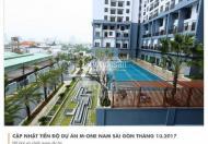 Cho thuê căn hộ chung cư tại dự án M-One Nam Sài gòn, quận 7, Hồ Chí minh diện tích 63m2, 14tr/th