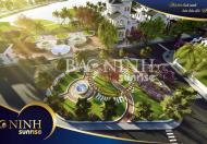 Bảo Ninh Sunrise sở hữu biệt thự chỉ với 200 triệu, cam kết lợi nhuận 74%