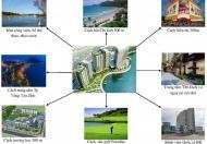 Mở bán dự án căn hộ cao cấp, DIC Gateway Vũng Tàu