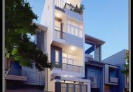 Cần bán nhà phố vị trí đẹp, giá tốt, gần các trung tâm của tòa nhá lớn