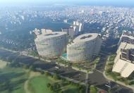DIC Gateway Vũng Tàu, căn hộ cao cấp 5 sao view biển sang trọng