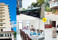 Cần bán khách sạn 3*, Thành phố Vinh, vị trí đẹp, giá cực tốt