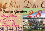 Bán đất nền khu dân cư Venica Garden ngay chợ Phú Thuận, Gò Ô Môi, Phú Thuận, Quận 7