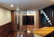 Bán nhà trong ngõ Kim Mã, Quận Ba Đình nhà mới đẹp vuông vắn, thoáng mát, ngay đầu ngõ, mặt tiền 6m