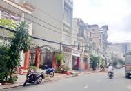 Bán gấp nhà quận 7 MT đường Số 10, phường Tân Kiểng, DT 3,85 x 18 m, giá 8 tỷ
