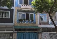 Bán nhà 2 lầu mặt tiền đường 43, phường Tân Quy Đông, quận 7
