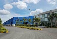 Cho thuê xưởng tại TP Hải Dương gần QL5, DT 2005m2 khuôn viên 3495m2 có nhà VP, nhà ở