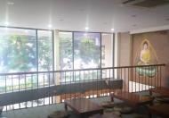Kinh doanh nhà mặt phố, mặt tiền 7.1m, 7T có thang máy, DT 75m2 mới đẹp Vệ Hồ, Nhật Chiêu, Tây Hồ